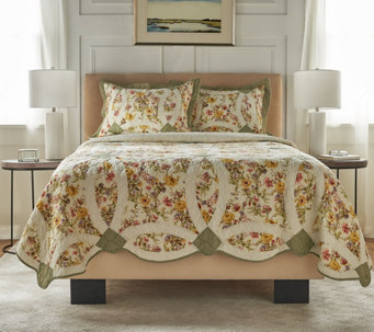 Lovely Bedding Sets — For the Home — QVC.com LD21