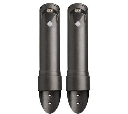 Mr Beams Mini Wireless Led Path Lights Set Of2