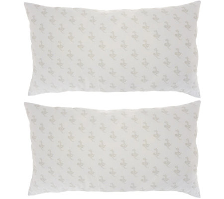 MyPillow Set of 2 Std/QN or King Classic Series Bed Pillows