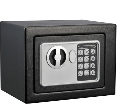 Stalwart Digital Security Safe