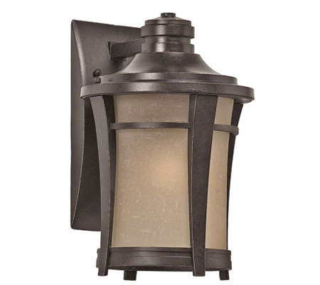 Quoizel Harmony Large Outdoor Light