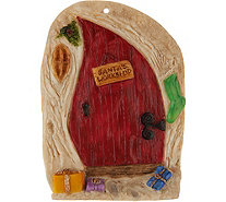 O'Gowna Irish Fairy Doors - H212915