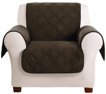 Sure Fit Chair Triple Protection Furniture Cover   H213615