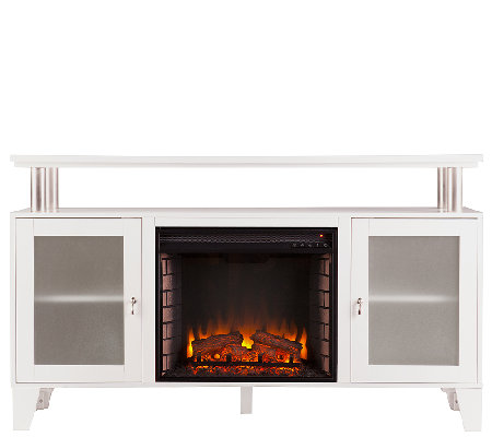 Connor Electric Media Fireplace