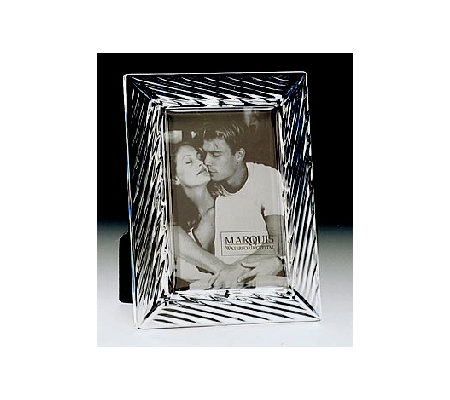 Marquis By Waterford Siena Frame 5 X 7 Qvccom