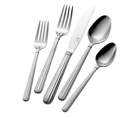 Mikasa Italian Country 5-Piece Flatware Set