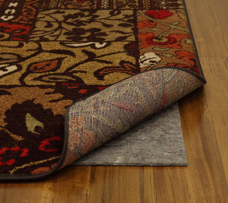 Mohawk Home Supreme Dual Surface 2' x 4' Rug Pad