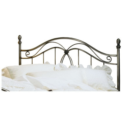 Hillsdale Furniture Milano Headboard - Full/Queen