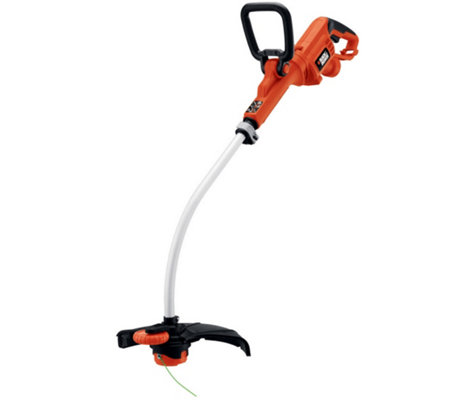 "Black & Decker 7.5-amp 14"" Electric String Trimmer"