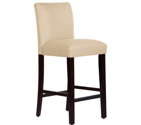Skyline Furniture Linen Bar Stool