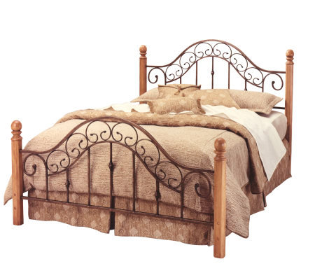 Hillsdale House San Marco Bed - King