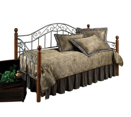 Hillsdale House Martino Daybed with Support Deck