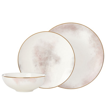 Lenox Salaria 12 Piece Dinnerware Set