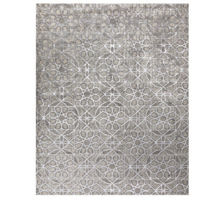 VCNY Home Geo Colette 9'x12' Area Rug
