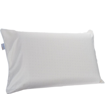 CopperFresh Memory Foam Copper Infused Pillow