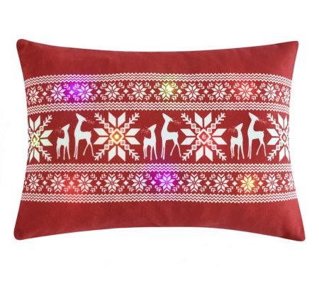 Decorative Pillow By Lush Decor