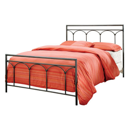 Hillsdale House Mckenzie Bed - Queen