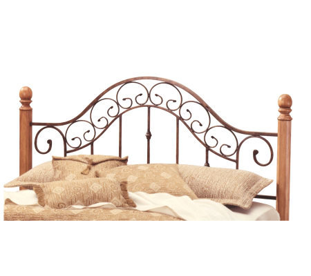 Hillsdale House San Marco Headboard - King