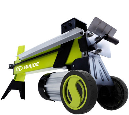 Sun Joe 5-Ton 15-Amp Electric Log Splitter