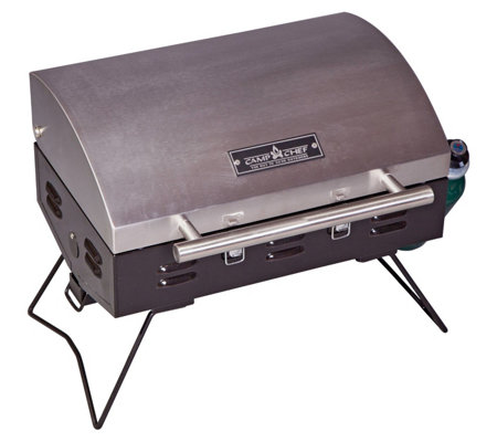 Camp Chef Stainless Steel Tabletop Grill