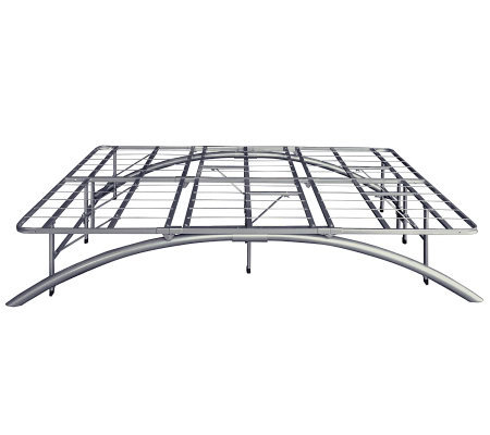 PedicSolutions Arcadia Platform Queen Bed Frame