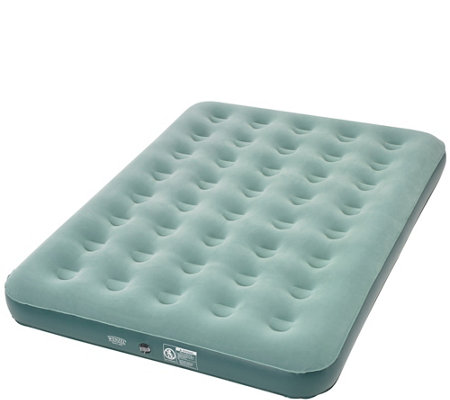 Wenzel Sleep-Away Airbed - Full