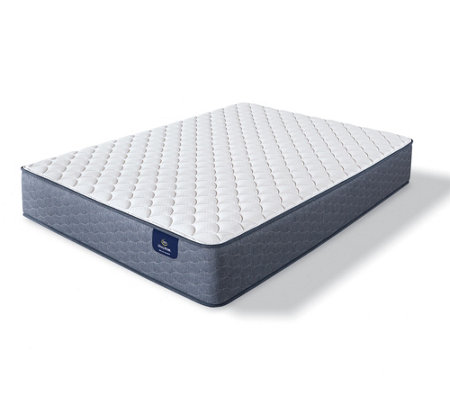 Serta Sleeptrue Alverson Ii Firm Queen Mattress