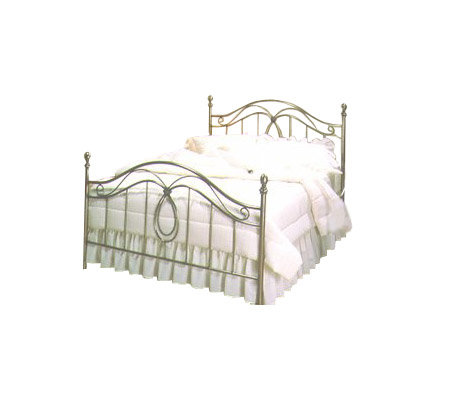 Hillsdale House Milano Queen-Size Bed Set