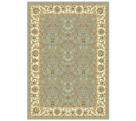 "Safavieh Lyndhurst Lavar Power Loomed 5'3"" x 7'6"" Rug"