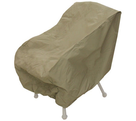 Lb International Outdoor Chair Cover