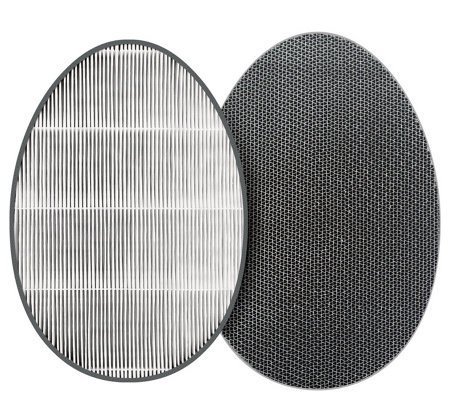LG Replacement Filter Pack for Tower-Style AirPurifier