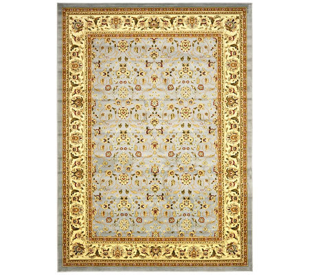 Safavieh Lyndhurst Lavar Power Loomed 8' x 11'Rug
