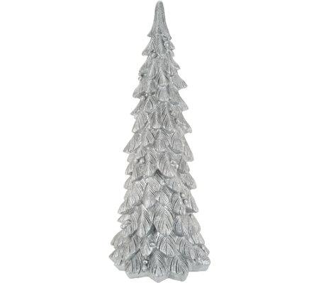 Casa Zeta Jones 18 Glistening Holiday Tree