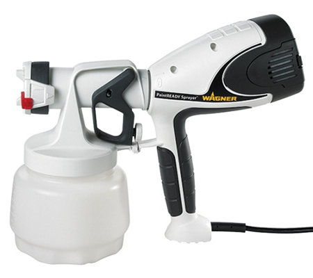 Wagner PaintREADY Sprayer