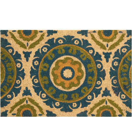 Waverly Greetings Solar Flair 2' x 3' Accent Rug by Nourison