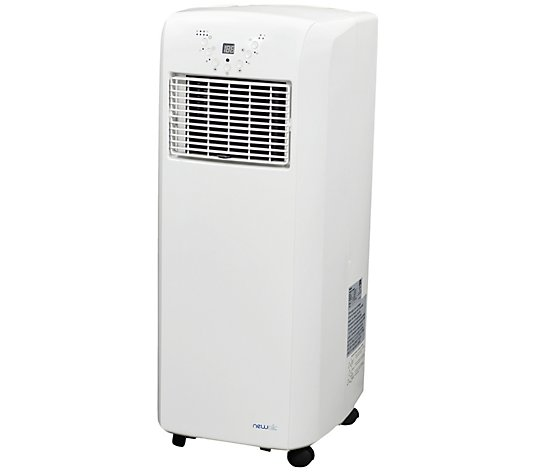 NewAir 10,000 BTU Portable Air Conditioner withRemote