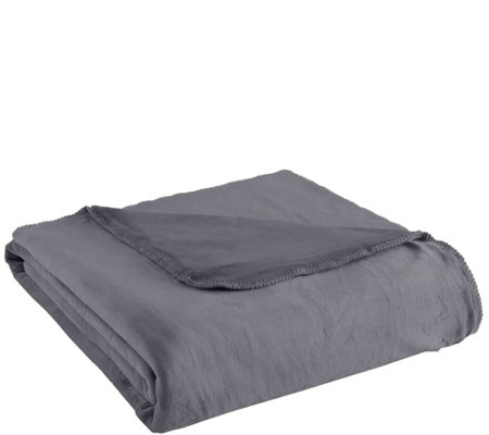 Shavel Ultra Velvet King Ultra Soft Blanket