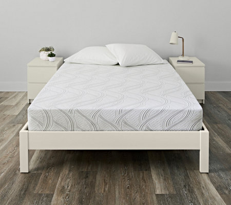 Serta Sleeptrue Kirkling Ii 8 Gel Queen Mattress