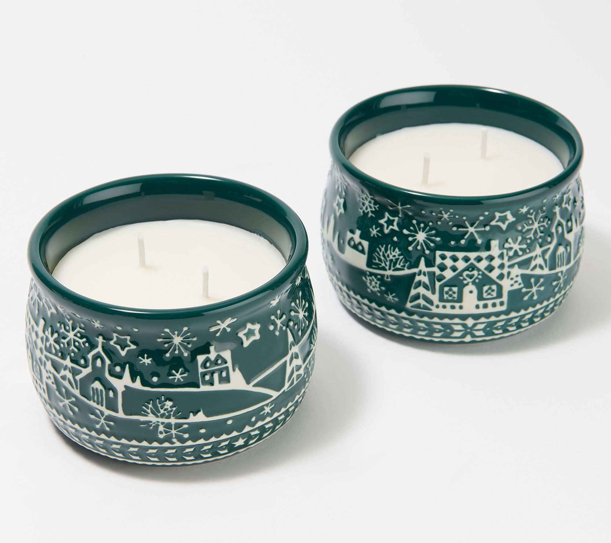 Fill your home with the smell of the holidays