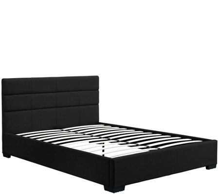 Signature Sleep Modena Upholstered Full Bed