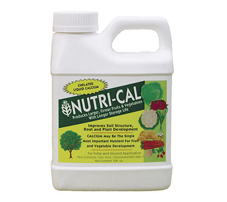 Spray N Grow Nutri Cal Calcium Supplement For Plants