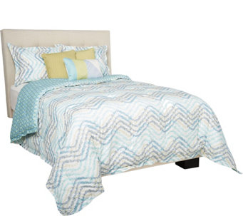 Brand new Scott Living — Bedding — For the Home — QVC.com YT13