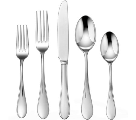 Cuisinart 20-Piece Irais Collection Flatware Set