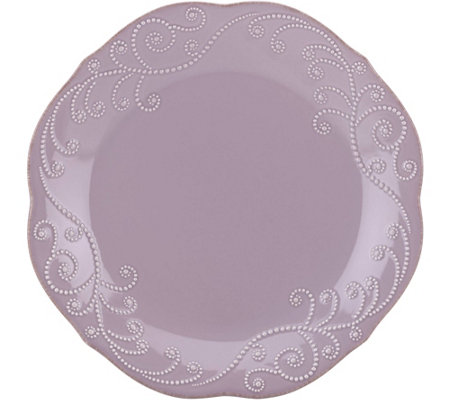 Lenox French Perle Dinner Plate