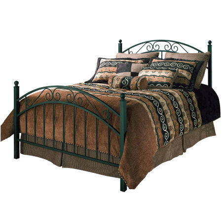 Hillsdale Furniture Willow Bed - Full