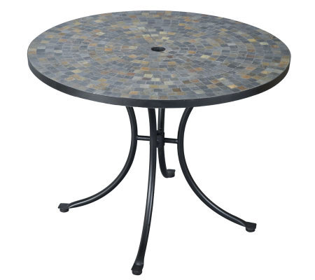 Home Styles Stone Harbor Outdoor Dining Table