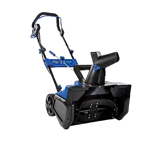"Snow Joe 21"" 14-Amp Electric Single Stage SnowThrower"