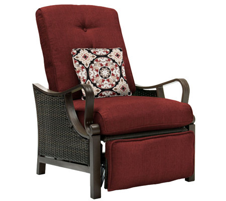 Hanover Outdoor Ventura Luxury Recliner