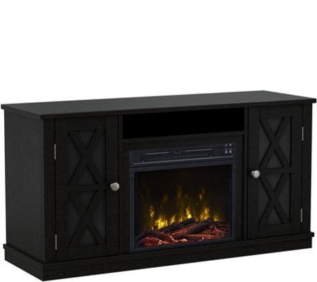 Classic Flame Bayport Fireplace TV Stand for  TVs up to 55""