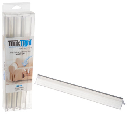 Sure Fit Set of 5 Tuck Tools for Sofa